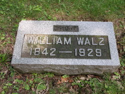 William Walz
