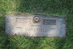Mabel H Wakefield
