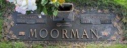 O. Lorraine <i>Winters</i> Moorman