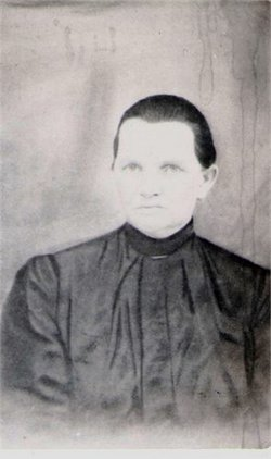 Lucy Mary <i>Morris</i> Robinson