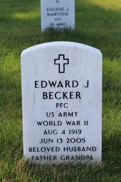 Edward J. Becker