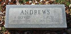 A. Sigfried Andrews