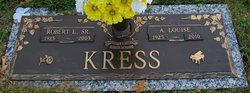 Robert L. Kress, Sr