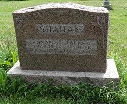 Laura E <i>Stoltz</i> Shahan