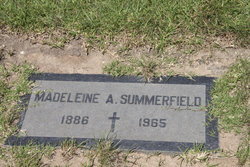 Madeline A Summerfield