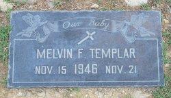 Melvin Frederick Templar