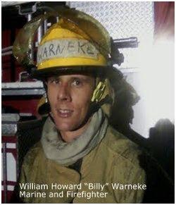William Howard Billy Warneke
