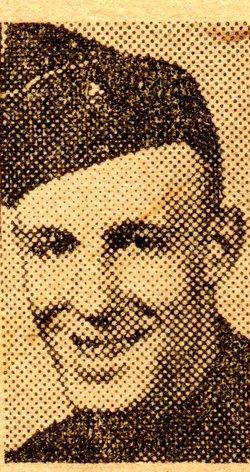William Raymond Billy Gaul