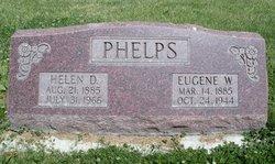 Eugene W. Phelps