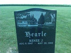 Renee J Hearle