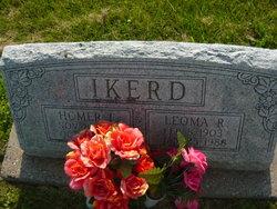 Homer Franklin Ikerd