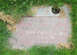 John Casazza, Jr
