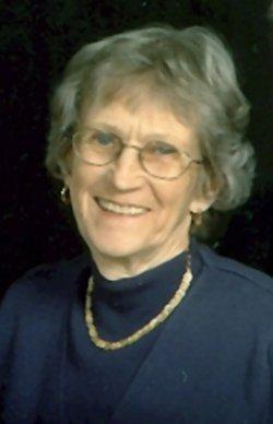 Adeline Edith <i>Schmidt</i> Berg