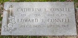 Catherine E. Connell