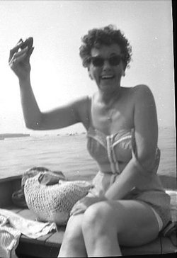Beatrice <i>Dahl</i> Smith