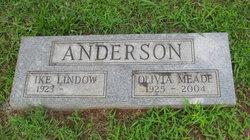 Olivia <i>Meade</i> Anderson