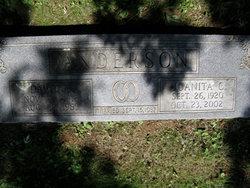 Juanita Clara <i>Ross</i> Anderson