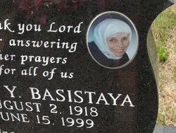 Olga Basistaya