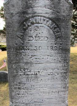 Adolphus Johnson Whitaker