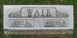 Leonard M. Wair
