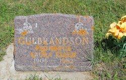 Florence Laura Ellen <i>Johnson</i> Gulbrandson