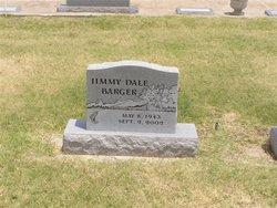 Jimmy Dale Barger