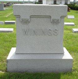 John W. Winings