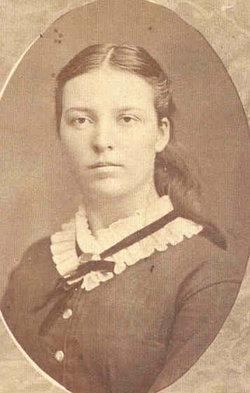 Sarah Ann <i>Simmons</i> Berry