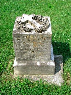 Mary E. Baker