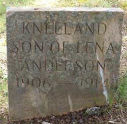 Kneeland Anderson