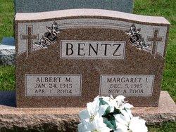 Albert Martin Bentz