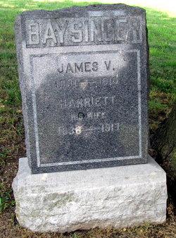 James V Baysinger