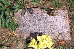 Velma Burch