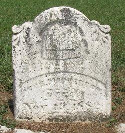 William S McPherson
