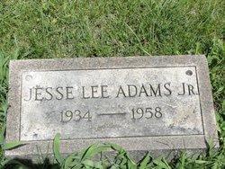 Jesse Lee Adams, Jr