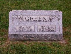Minnie L. Green