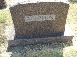 Dianah W. <i>Smith</i> Allphin