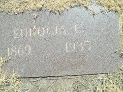 Eudocia R. <i>Campbell</i> Allphin