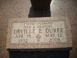 Orville E. Duree