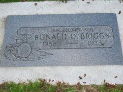 Ronald Briggs