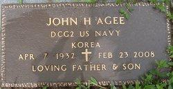 John Henry Agee