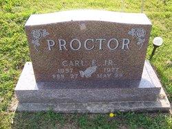 Carl E. Proctor, Jr