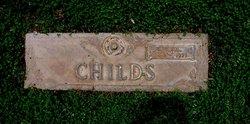 Isaac Elijah Lidge Childs