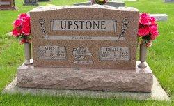 Alice Pearl <i>Shuffett</i> Upstone