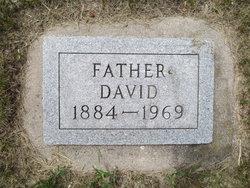 David D. Ewert