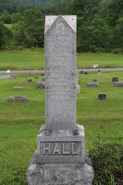 Myron Seymour Hall