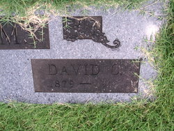 David Crocket Adams