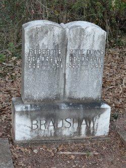 Nettie <i>Downs</i> Bradshaw
