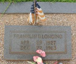 Franklin D Longino