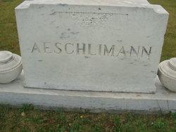 Ina S. <i>Ely</i> Aeschlimann